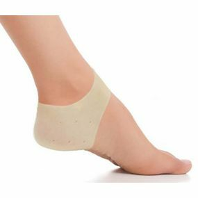 Gel Heel Ankle Protector (Pair)