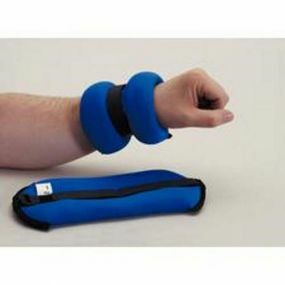 Ankle/Wrist Weights - 2kg
