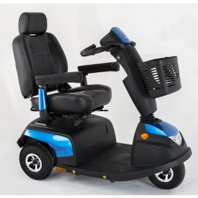 Invacare Orion Metro 3W Mobility Scooter