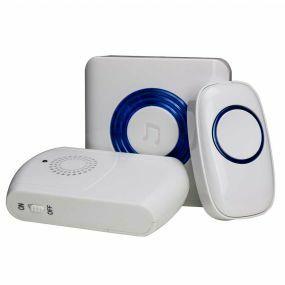 Vibration Doorbell