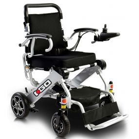 Pride iGo Folding Electric Wheelchair