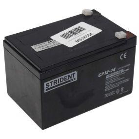 Strident Mobility Battery AGM - 12V 14AH