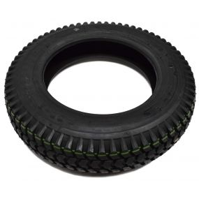 Innova Pneumatic Mobility Tyre - Black (2805) - 300 X 8