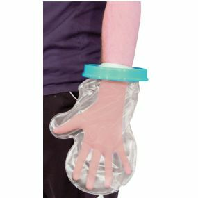 Waterproof Cast Protector - Hand