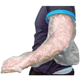 Waterproof Cast Protector - Long Arm