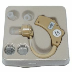 Mini Ear - Hearing Aid