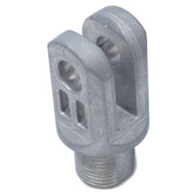 Dewert Top Clevis - Metal Version