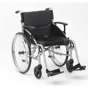 Phantom Self Propelled Wheelchair