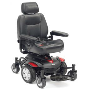 Titan AXS Power Chair