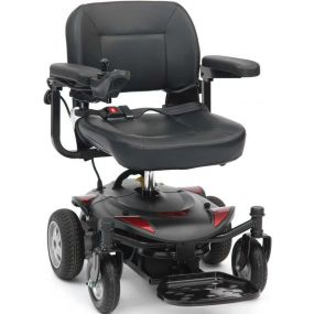 Titan LTE Power Chair
