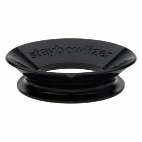 Staybowlizer Black