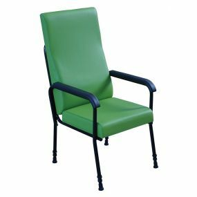 Longfield Lounge Chair - Green