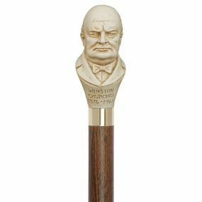 Winston Churchill  Top Stick - 36