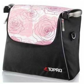 Topro Troja Shopping Bag - Rose Sublime