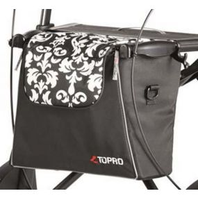Topro Troja Shopping Bag - Baroque