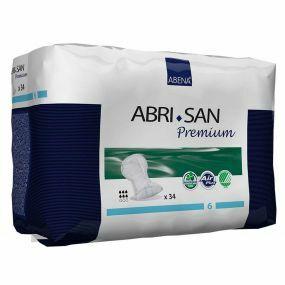 Abri-San - Premium 6 (34PK)