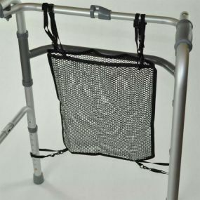 Walking Frame Net Bag 34x39cm