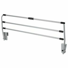 Rails For Profiling Bed - Standard Folding Rails (3 Bar, Pair)