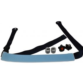 AquaJoy Premier Plus Lap Harness