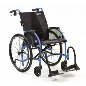 TGA StrongBack Self Propelled Wheelchair - 16