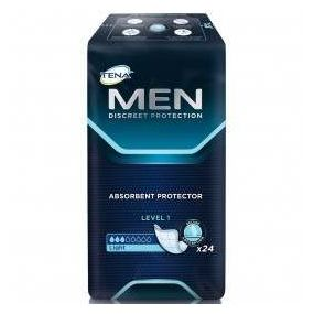 Tena For Men - Level 1 (PK24)
