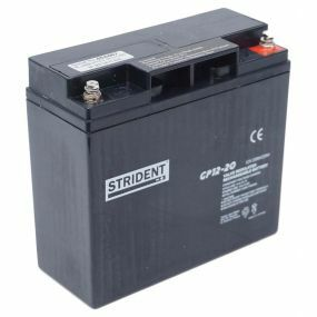 Strident Mobility Battery AGM - 12V 20AH