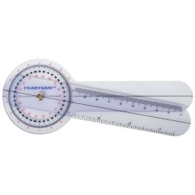 Saehun Pocket Goniometer 15cm