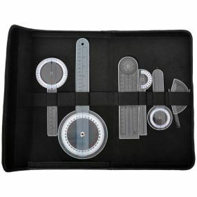 Saehun Goniometer - 6 Pieces