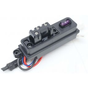 Pride GOGO - Electronic Battery Connector Carrier