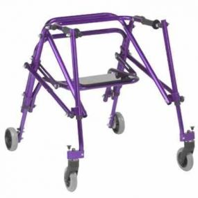 Nimbo Medium With Seat - Wizard Purple
