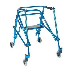 Nimbo Large With Seat - Knight Blue