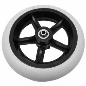 Invacare Azalea - Front Castor Wheel - Solid (200 x 45)