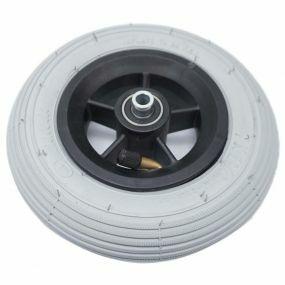 Invacare Azalea - Front Castor Wheel - Pneumatic (180 x 40)