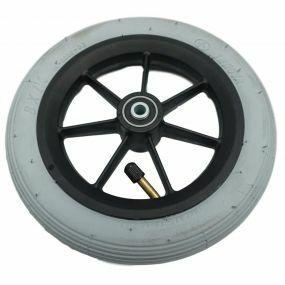 Invacare Azalea - Front Castor Wheel - Pneumatic (200 x 32)