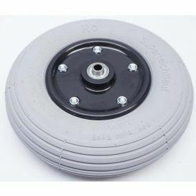 Invacare Azalea - Front Castor Wheel - Pneumatic (200 x 50)