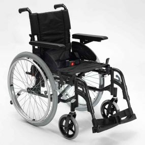 Invacare Action 2NG - Self Propelled - (19 x 17