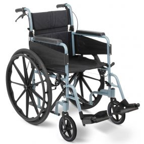 Escape Lite Self Propelled Wheelchair