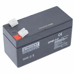 Strident Mobility Battery AGM - 12V 1.2AH