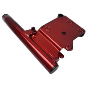 Walking Beam Assy (red) with TDX‐SP Decal‐Left