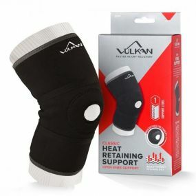 Vulkan Classic Open Knee Support - Large