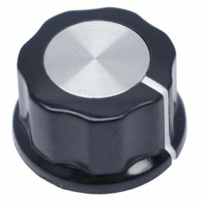 TGA Minimo - Speed Knob