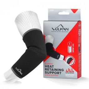 Vulkan Classic Elbow Support - Large