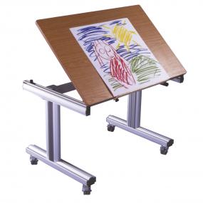 Activity Easywind Tilt Table - Standard