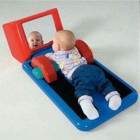 Tadpole Pediatric Positioner