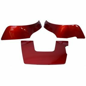 GoGo Elite LX - Replacement Rear Body Trims (Outer)