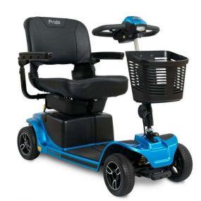 Pride Revo 2.0 Mobility Scooter