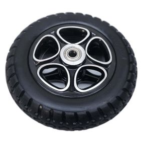 Pride IGo - Front Castor Wheel/Tyre/Bearings