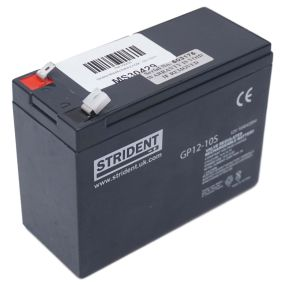 Strident Mobility Battery AGM - 12V 10AH