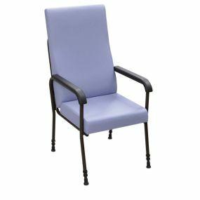 Longfield Lounge Chair - Blue