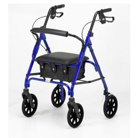 Days Lightweight Rollator - Large